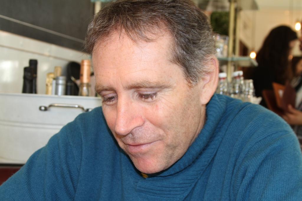 Robert Holroyd